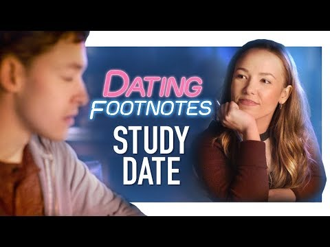 If Dates Had Footnotes: Study Date