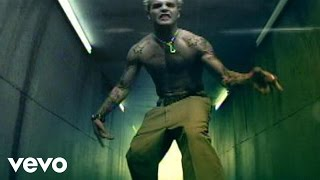 Crazy town toxic Video