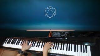 ODESZA - A Moment Apart [Full Album Piano Cover] (Jarel Gomes Piano)