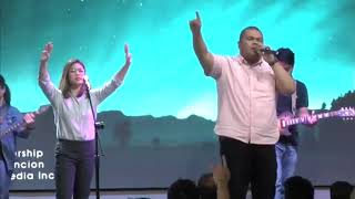 Everlasting Glory by Victory Worship (Live Worship led by Lee Simon Brown)