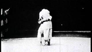 Jigoro Kano 1860 -1938 JUDO extremely rare demonstration