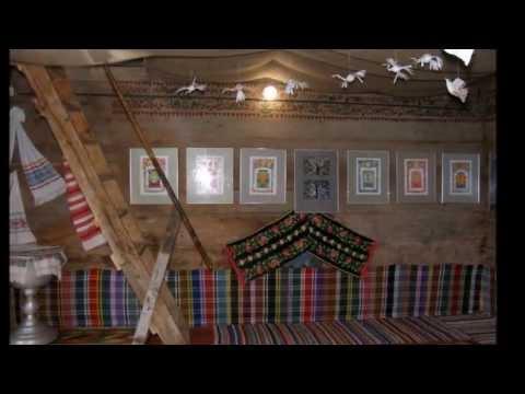Галерея Дзвіниця в с. Голоби на Волині 2013 - YouTube