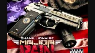 Chamillionaire Slow City Don (Major Pain 1.5)