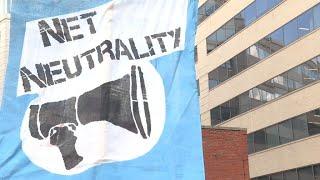 FCC votes against net neutrality