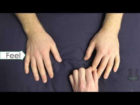 Hogyan segítsünk magadnak a vállízület artrózisában