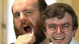 """The Ol' Toothbrush Trick"" (PRANK)"
