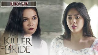 Camila sacrifices herself to save Emma | TKB Recap (With Eng Subs)