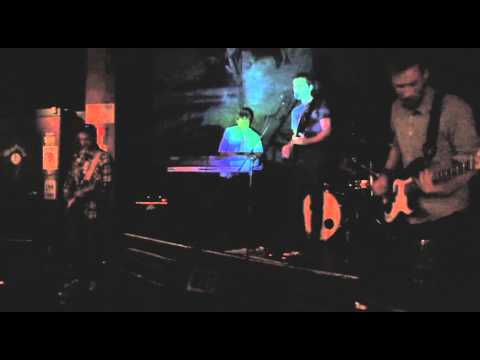 Greater Sirens - Before and After (Live at 50 Mason Social House)