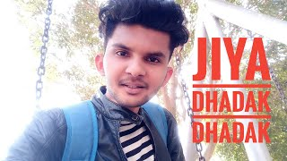 rahat fateh ali khan | jiya dhadak lyrics - YouTube