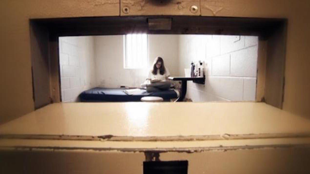 Female Prisoners In Solitary Denied Basic Hygiene Needs thumbnail