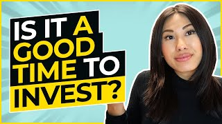 IS IT A GOOD TIME TO INVEST IN REAL ESTATE? Market & Mortgage Updates!