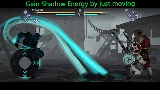 Shadow Fight 3 Arrow Armor Legendary Set Review (Shadow Energy Bonus) - 60 FPS 1080p Full HD Fight