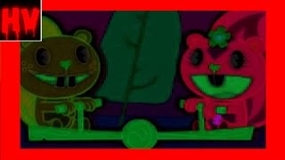 Happy Tree Friends - Theme Song (Horror Version) 😱