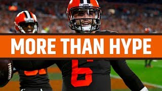 5 Reasons Why The Cleveland Browns are 2019 Contenders