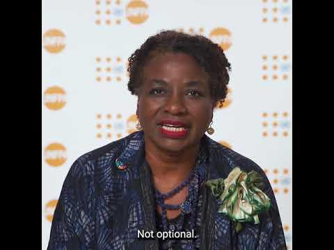 Executive Director Dr. Natalia Kanem's Message on World Population Day 2021
