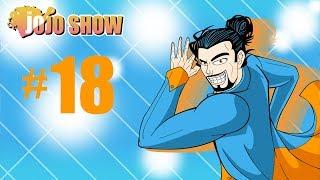 jojo part 5 episode 18 - Kênh video giải trí dành cho thiếu