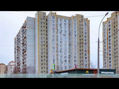 Продается 1-комнатная квартира, Дмитрия Донского бул., 12