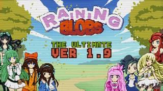 videó Raining Blobs