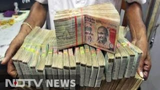 Rs. 2 Lakh Crore Black Money Declared By Mumbai Family Under Investigation: Government