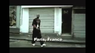 Black Djo- (remix) getto ft. AKON & ALI B 2015