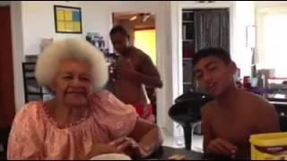 Makare - Na Gauna - Lip Sync Funny