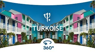 #ClubMed360 Turkoise - Turks and Caicos