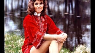Трагический жизненный путь «темненькой» из ABBA Анни Фрид Лингстад