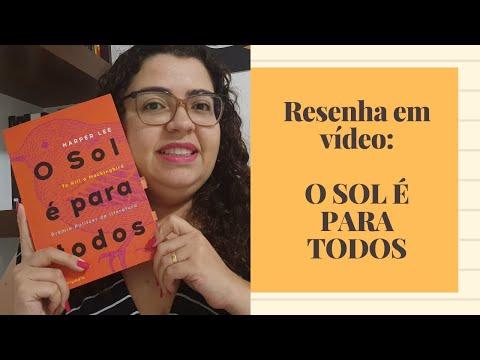 RESENHA: O SOL É PARA TODOS - HARPER LEE | KARLA SAMIRA | PACOTE LITERÁRIO