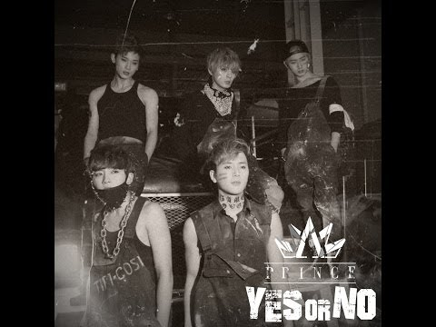 A-Prince - YES OR NO