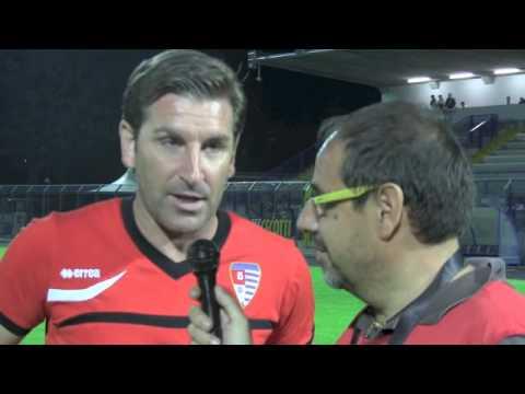 Pro Patria – Cremonese, l'intervista all'allenatore