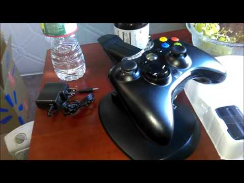 PDP Microsoft Energizer 360 Controller Charger unboxing and Demo