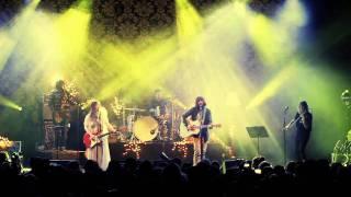 "Angus & Julia Stone - ""Black Crow"" @ Transbordeur (Lyon / FRANCE) - 22.11.10"