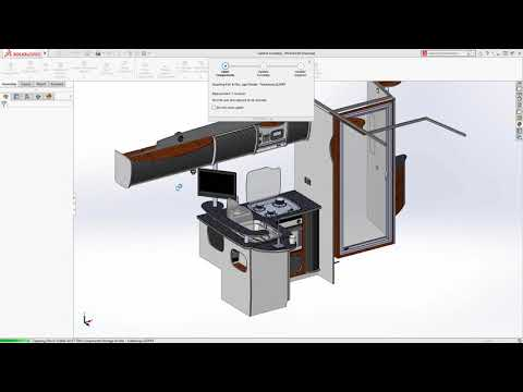 What's New In SolidWorks User Experience - 2018