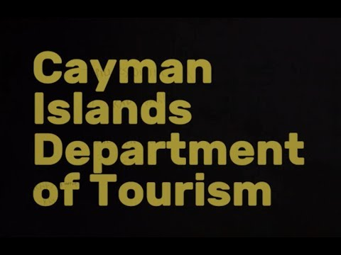 Cayman Island Department of Tourism