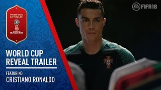 Trailer 2018 FIFA World Cup Russia