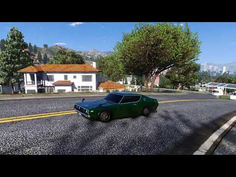 Grand Theft Auto Ultimate Vehicle Pack Update