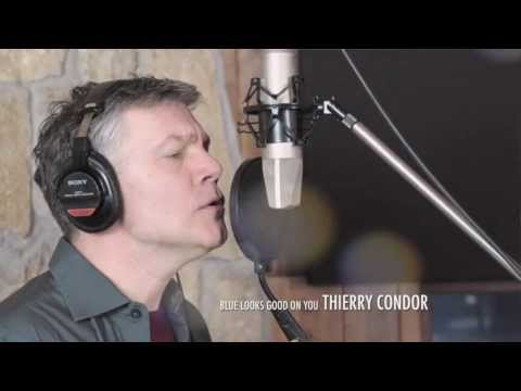 Thierry Condor - Blue Looks Good On You (Official Music Video)