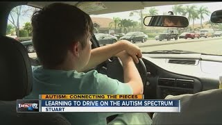 Autism and driving