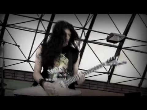 WAR THRASHED - COMBATIR  (OFFICIAL VIDEO) HD