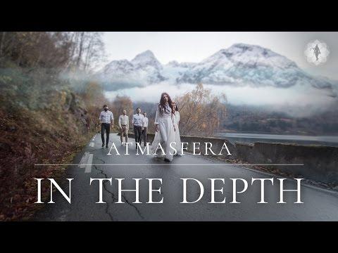 "ATMASFERA - ""In the Depth"" with Norwegian Mountain Scenery...."