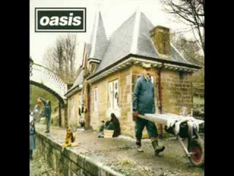 Oasis - Some Might Say Instrumental