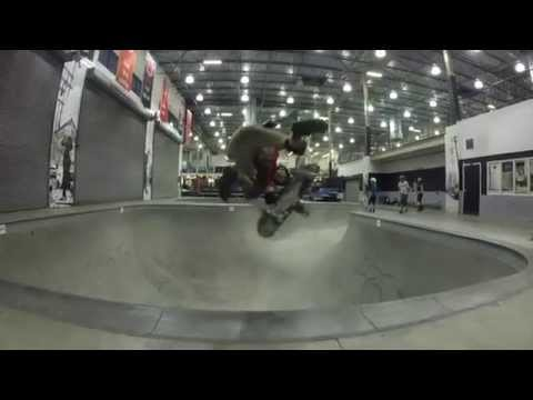 Flood Kontrol Skateboards - Skate Rebate 2015
