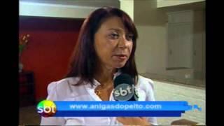 Fala Cidade - 25/09/2012 - Amigas do peito