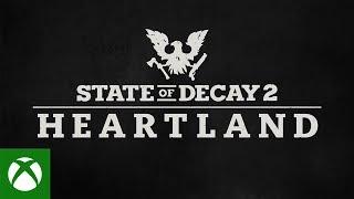 Trailer d'annuncio Heartland