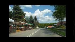 preview picture of video 'BIESZCZADY-Polańczyk Zdrój.wmv'