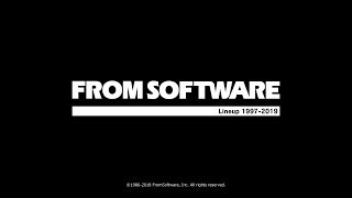 FROMSOFTWARE Lineup 2019