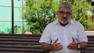 """Josep Franco, autor de """"Pinet, un roder de la Marina"""""""