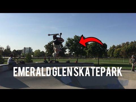 EMERALD GLEN SKATEPARK