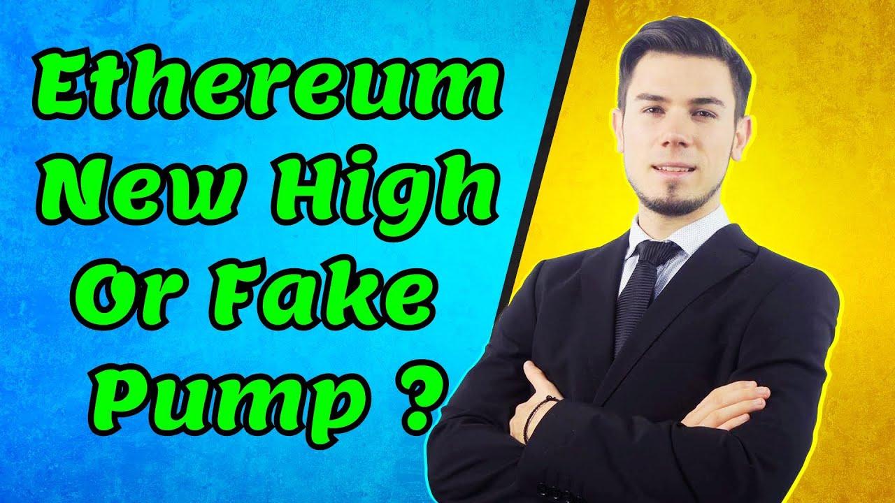Ethereum $500 or $350 ? Price Analysis News