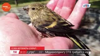 Наше УТРО на ОТВ – гость в студии Людмила Тряскина